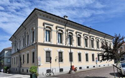 Invito a Palazzo – comunicato stampa