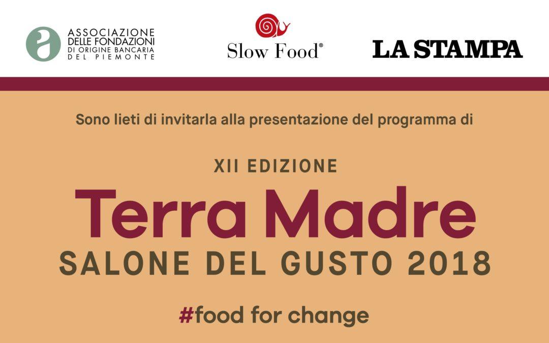 Terra Madre Salone del Gusto passa da Asti con un appuntamento dedicato alla centralità della carne