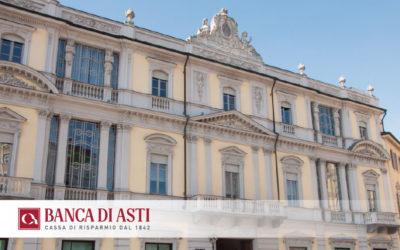 Nomina del Consiglio di Amministrazione e del Collegio Sindacale della Cassa di Risparmio di Asti SpA.
