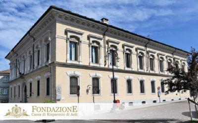 Nomina del Collegio dei Revisori della Fondazione Cassa di Risparmio di Asti ai sensi dell'art. 20 del vigente Statuto, approvato dal Ministero dell'Economia e delle Finanze con Nota N. DT66408 del 1° settembre 2015 .