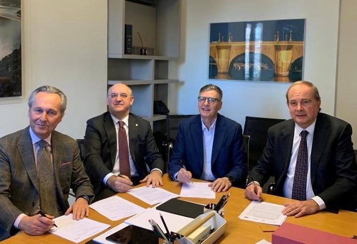 Acquisizione da parte di Banca di Asti delle residue partecipazioni nella controllata Biver Banca per effetto dell'esecuzione dell'Aumento di Capitale. Acquisizione da parte di Fondazione Vercelli di ulteriori azioni di Banca di Asti rappresentative di circa l'1,824% del capitale sociale di Banca di Asti.